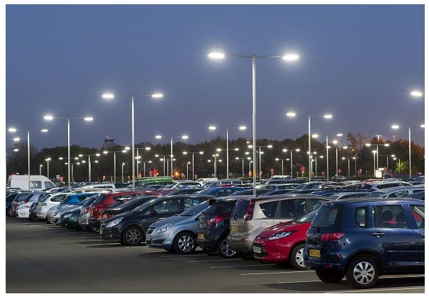 Inexpensive long term airport parking at uk airports is now possible getting long term airport parking within your budget m4hsunfo