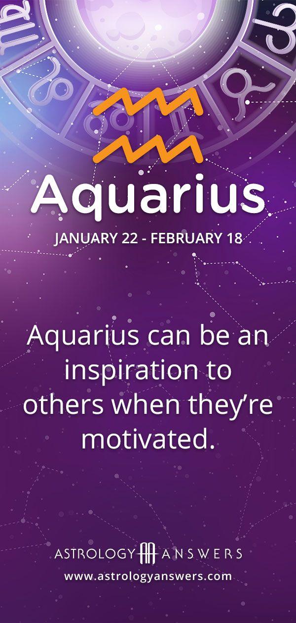 Aquarius Daily Horoscope   AstrologyAnswers.com   Aquarius