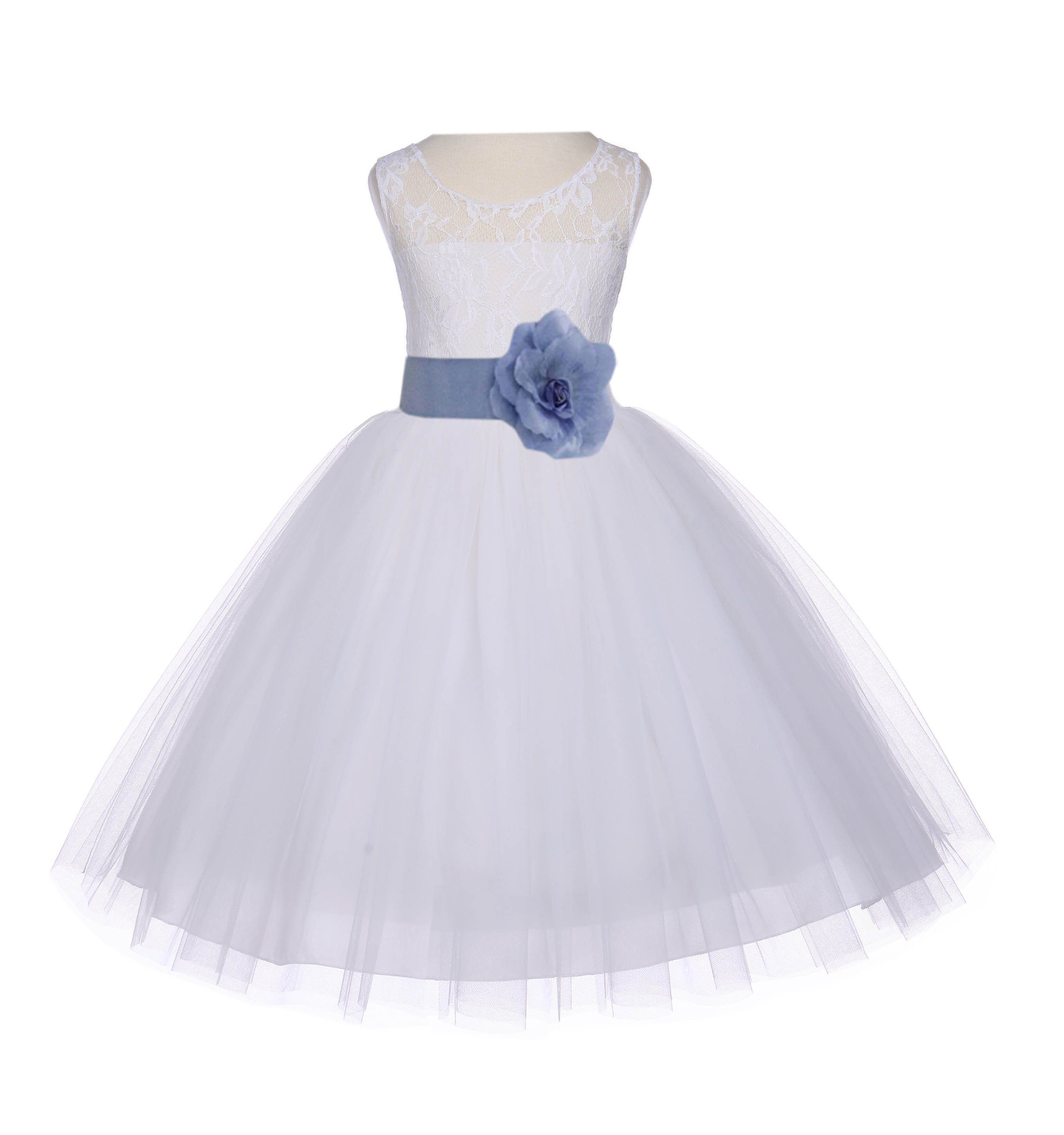853f05e4f03 We used an additional petticoat for the picture that is not included with  the dress