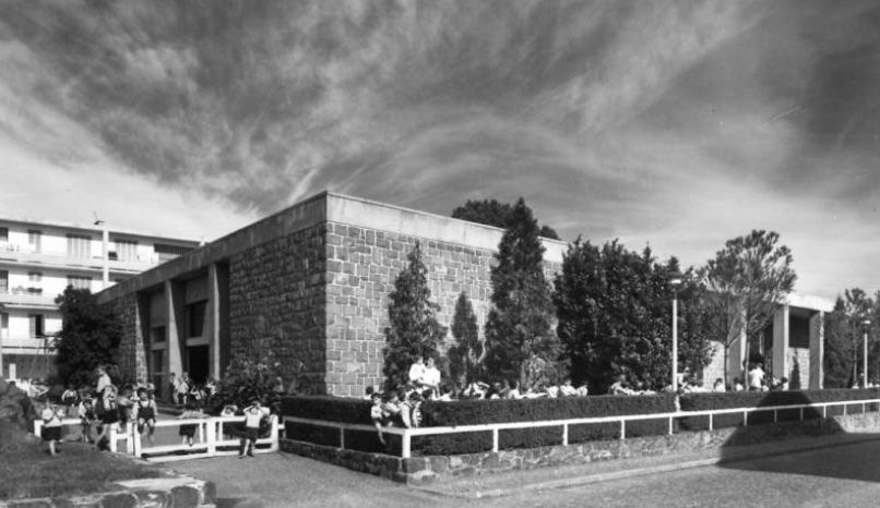 Pollini mobili ~ Asilo nido figini e pollini 1939 architecture pinterest