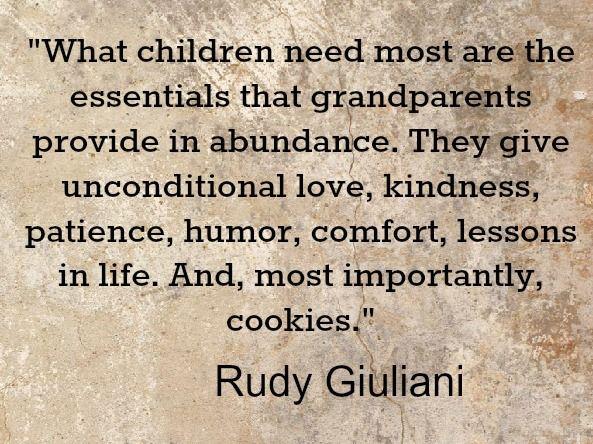 Grandparent Quotes National Grandparents Day Being A Grandparent National Grandparents Day