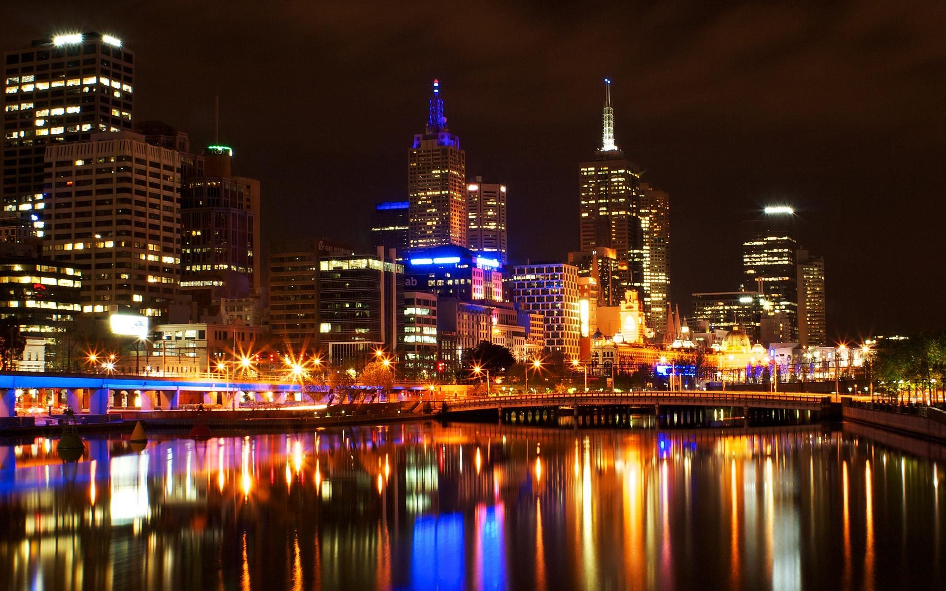 time lapse melbourne at night Google Search Melbourne
