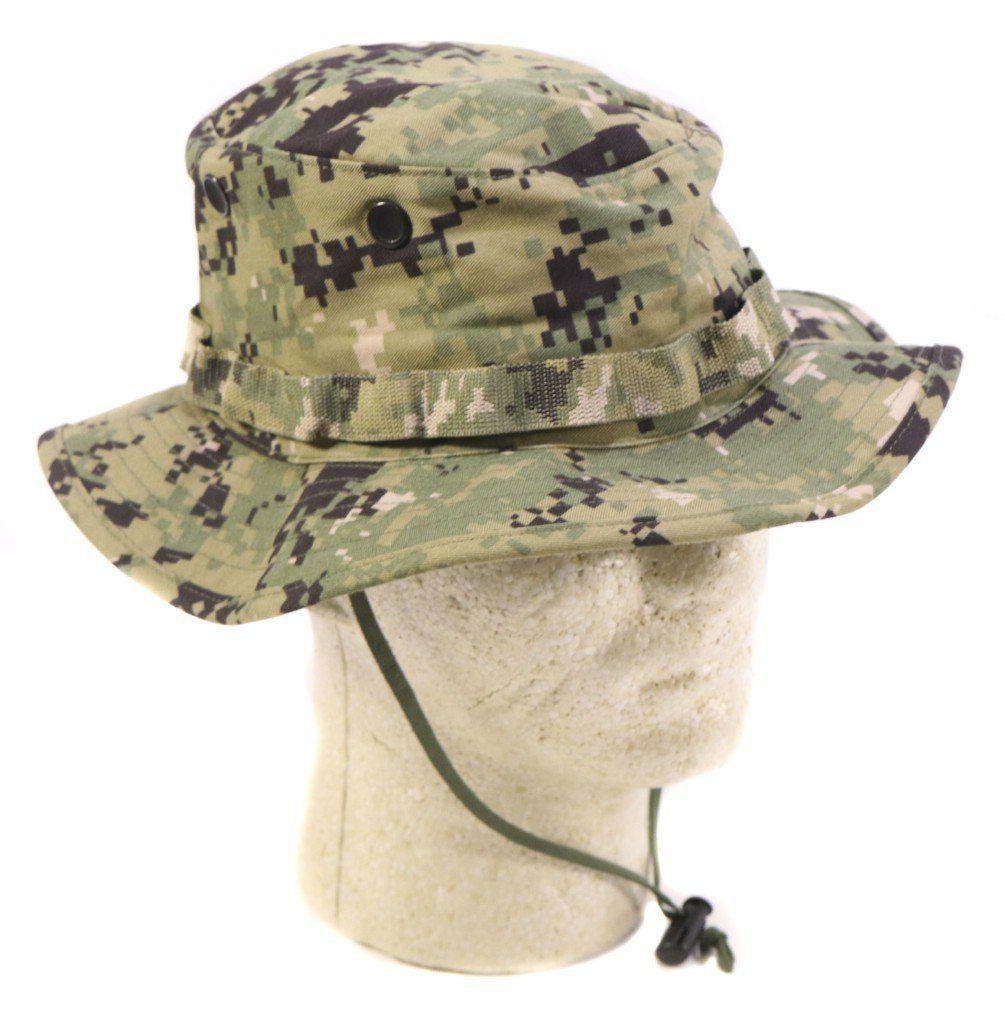 Usgi Us Navy Nwu Type Iii Boonie Field Cap Navy Nwu Us Navy Cap