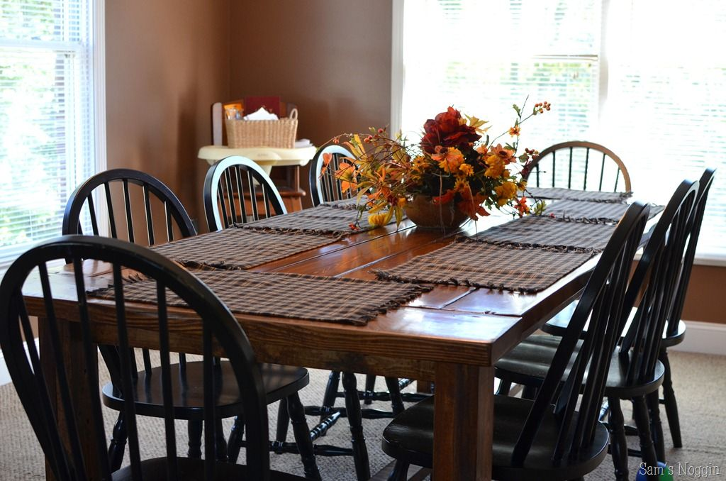 Cool Primitive Dining Room Furniture Photos - Best inspiration ...