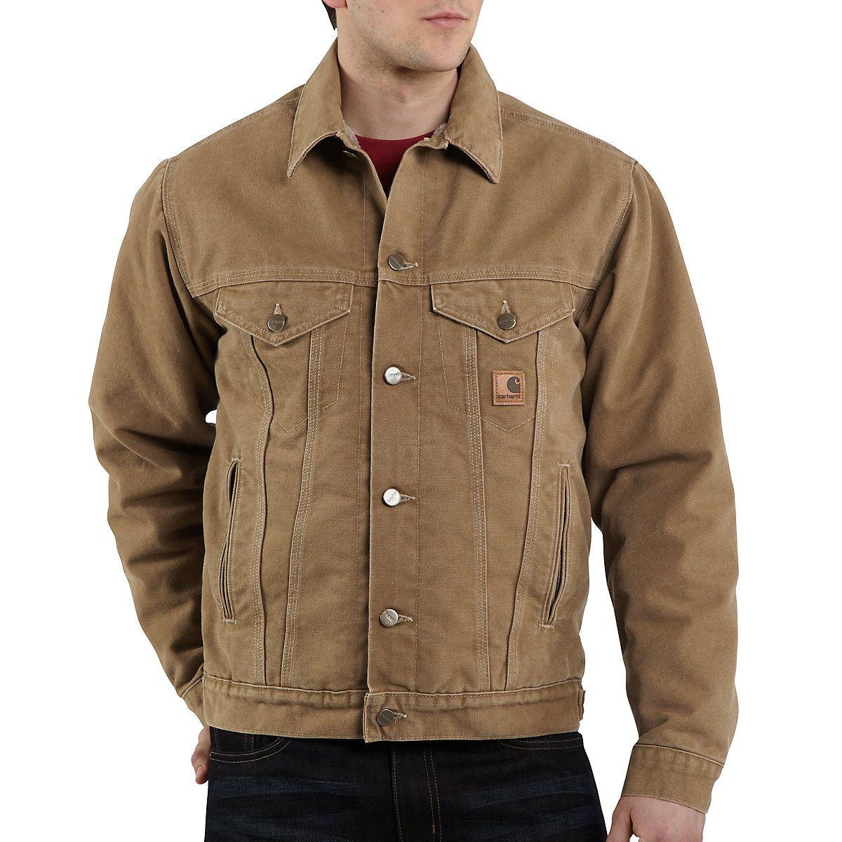 Carhartt Carhartt Jacket Jackets Carhartt Mens [ 1199 x 1200 Pixel ]