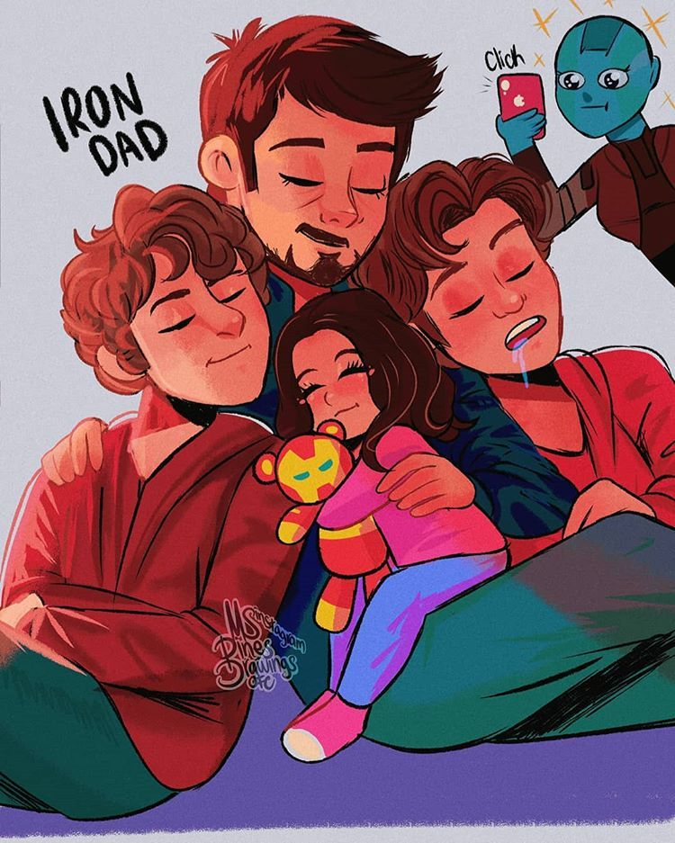 My Daddy Always Said You Were His Favorite Superhero Starts To Cry In Background Marvel Superheroes Marvel Cartoons Superfamily Avengers