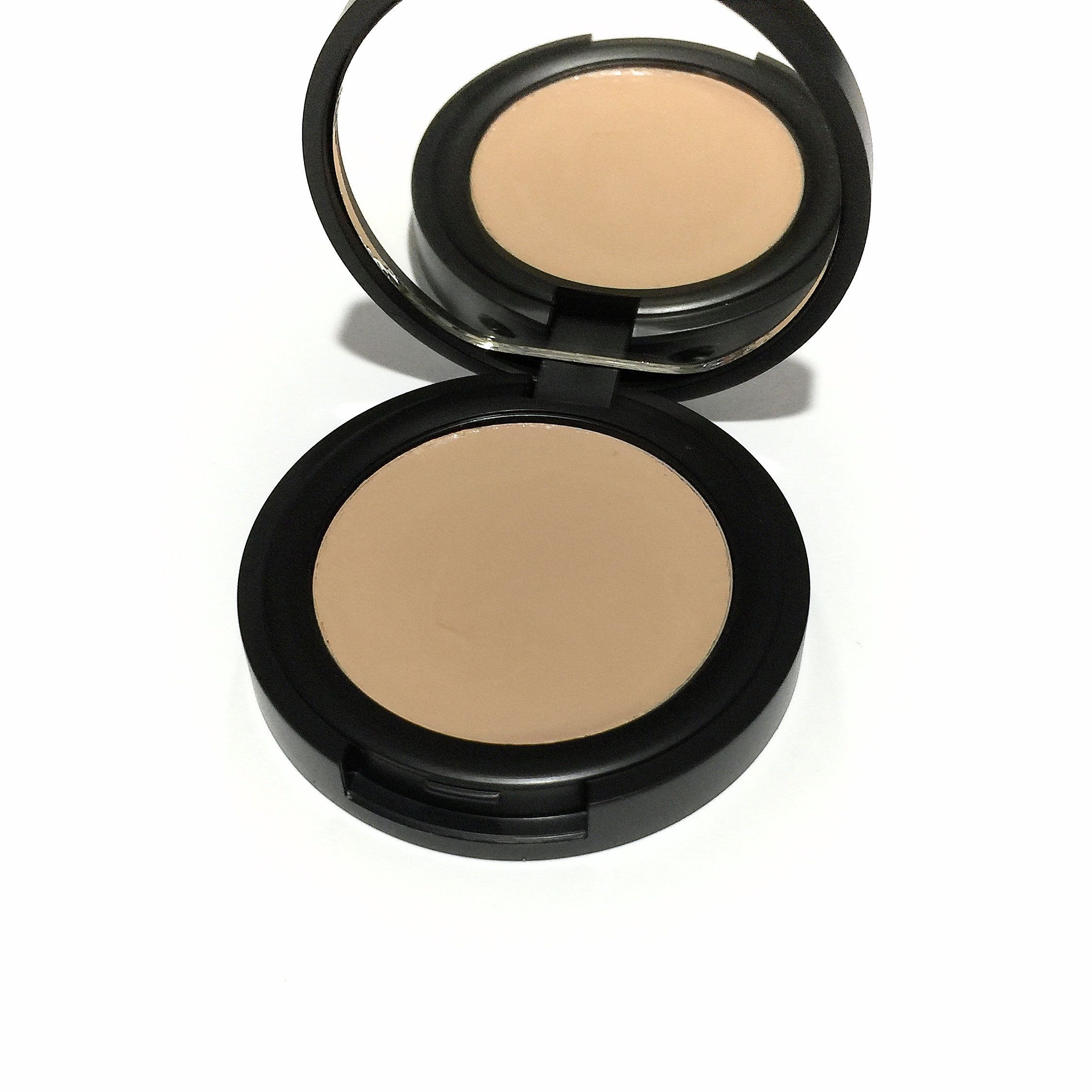 FRESH BEIGE Organic Concealer Cream Natural Makeup