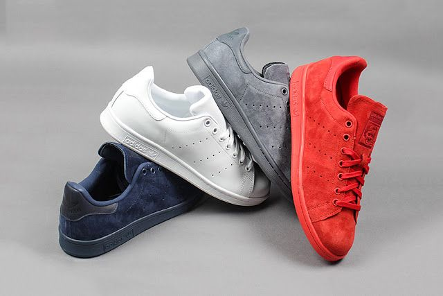 Adidas is back with more tonal Stan Smith   Sport Window adidas continues to crank, new and attractive color combinations of the classic model, here drop off four more tonal versions. #sportswears #adidas #sportsshoes #shoping   ADIDAS  , ADIDAS CLASSIC MODEL  , ADIDAS ORIGINAL  , ADIDAS TONAL VERSIONS  , BUY ADIDAS NOW  , POPULAR GAMES  , SPORTS  , SPORTS NEWS  , STAN SMITH