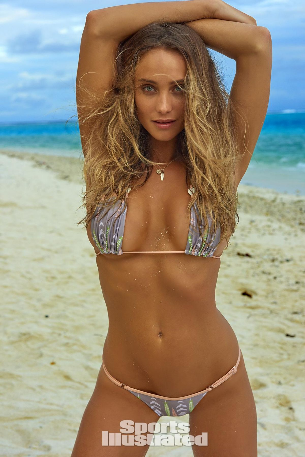 Hanna r hall bikini