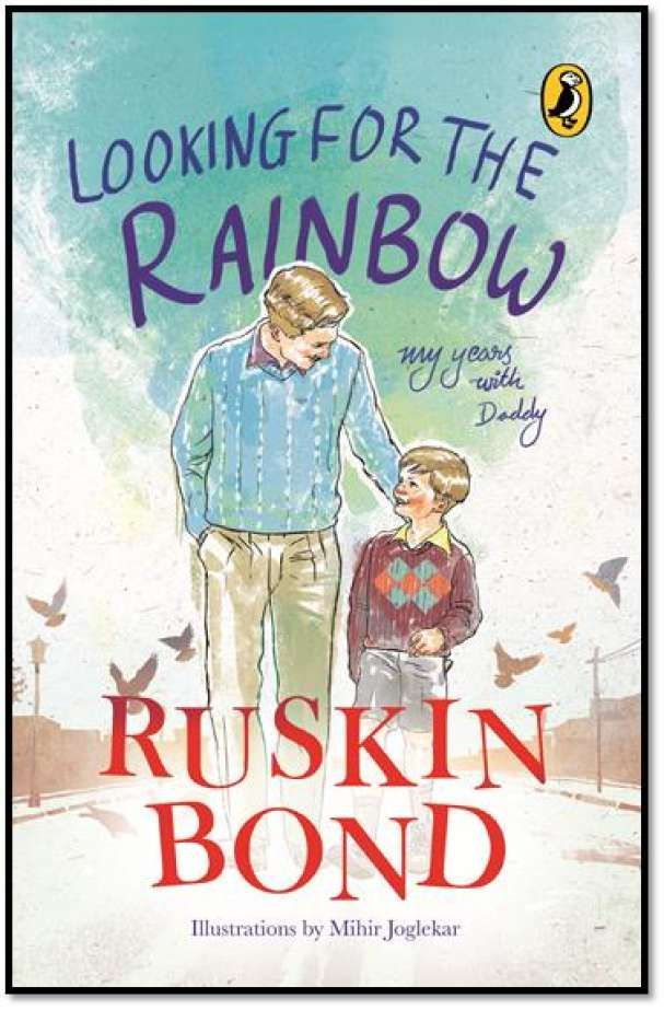 Five Books To Look Forward To In May 2017 In 2020 Ruskin Bond Top Books Heart Touching Story