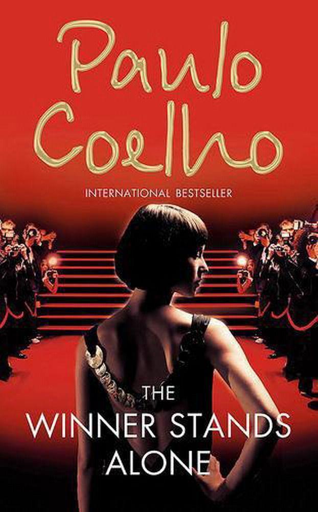 The winner stands alone #PauloCoelho