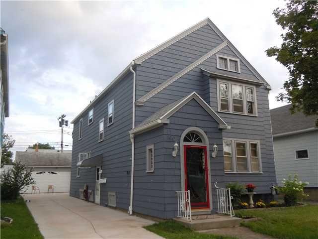 Mj Peterson Real Estate 190 Washington Ave Tonawanda Ny