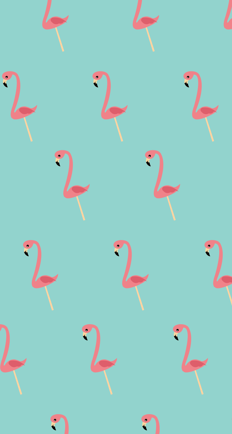 Background flamingo flamingos iphone wallpaper wallpaper - Flamingo Pattern Find More Epic And