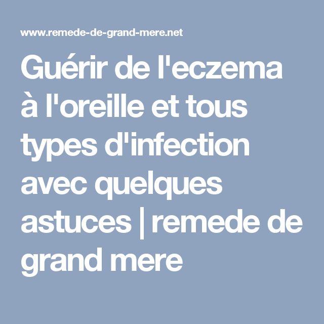 ▷ Cure thermale - Traitement Eczema I Thermes la Roche Posay - Astuces