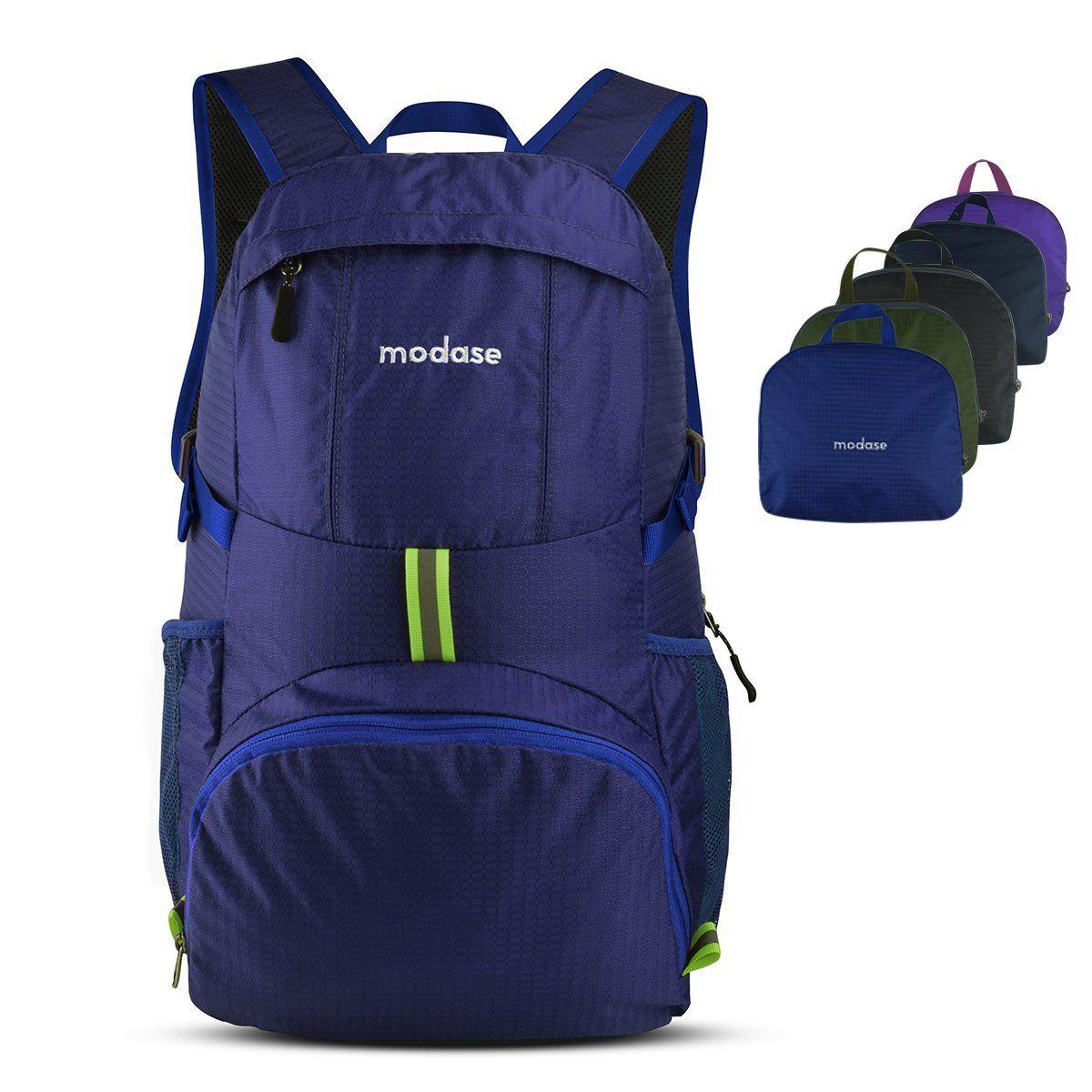 Packable Backpack e22b4b33321de