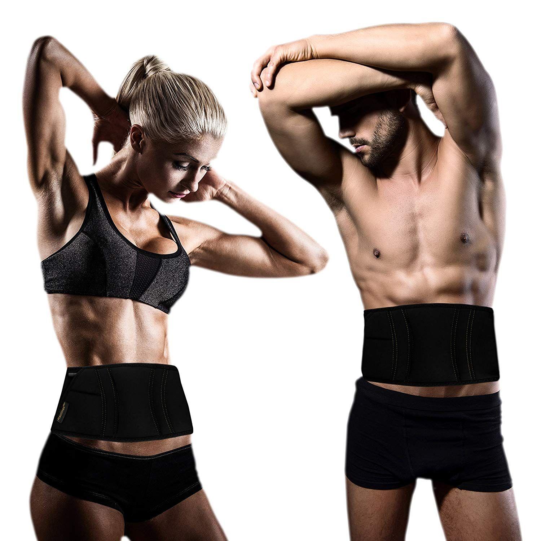 2ab116917cd3 Electrostimulateur Ceinture musculation abdominale Hommes   Femmes •  MEABELT® 1000 • Révolution minceur   fitness