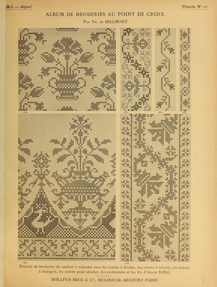 36 best images about Charted borders (antique patterns) on - how to post a resume on indeed