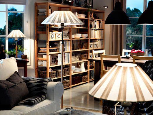 IKEA Österreich, Inspiration, Wohnzimmer, Sanfte, kuschelige - wohnzimmer ikea inspiration