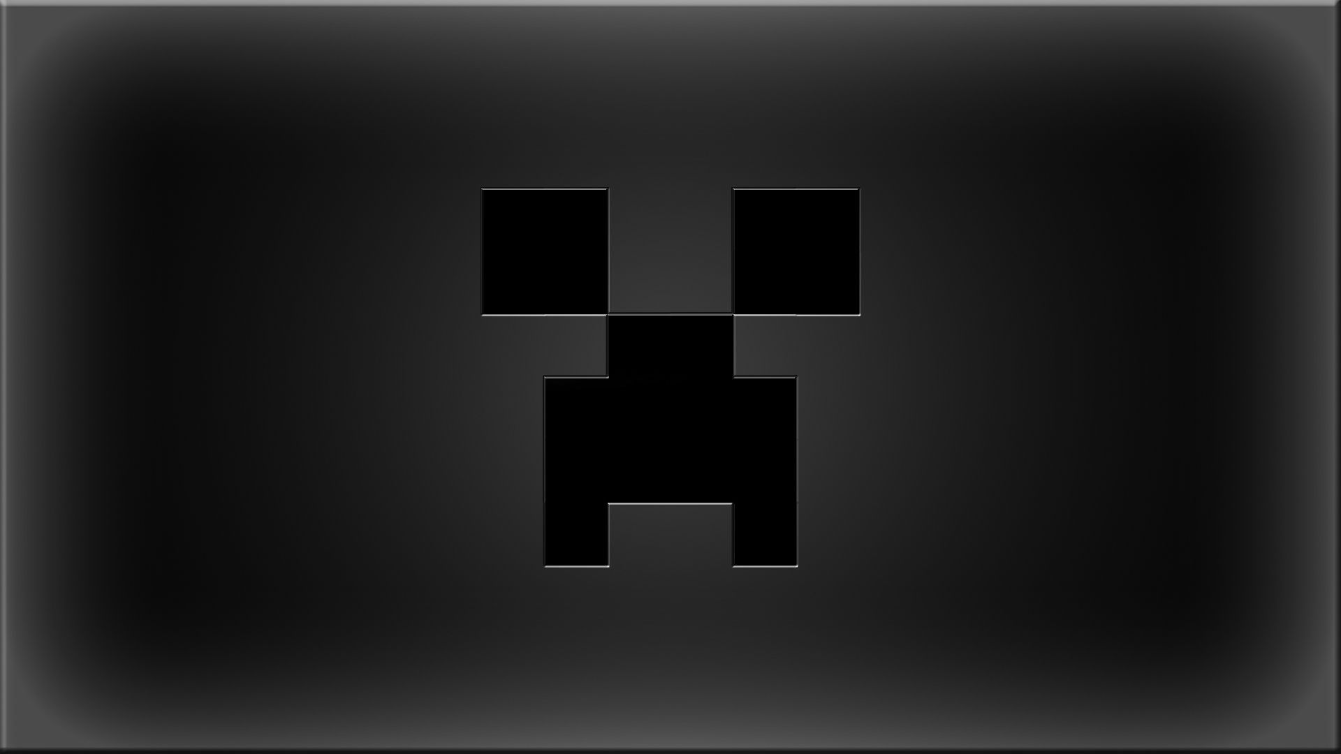 Cool Minecraft Creeper Iphone Background
