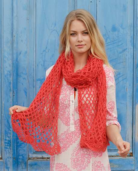 Crochet Scarf Free Patterns  U22c6 Page 2 Of 17  U22c6 Crochet Kingdom  84 Free Crochet Patterns