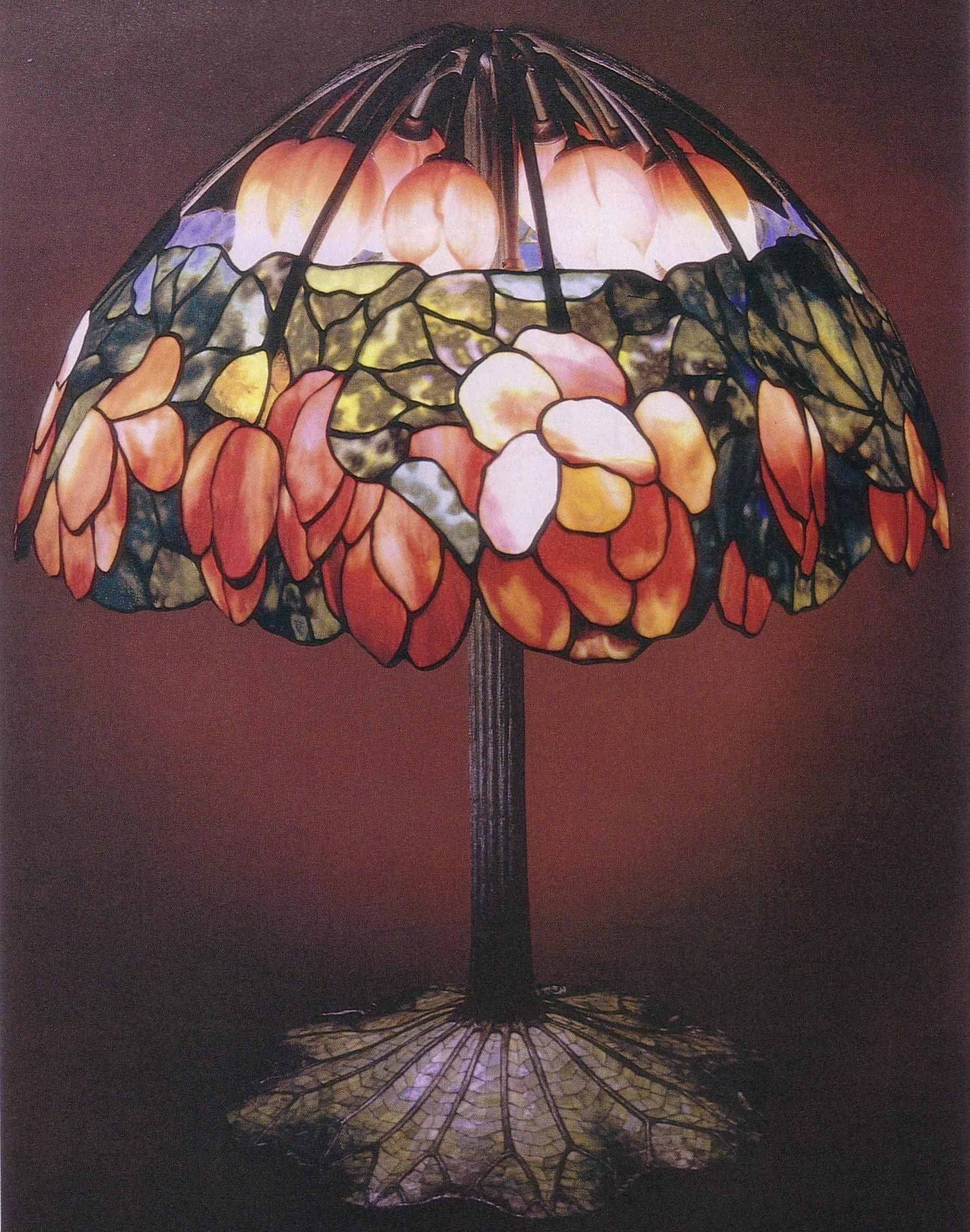 ARCHITECTURE & DECORATIVE ARTS~ Louis Comfort Tiffany ...