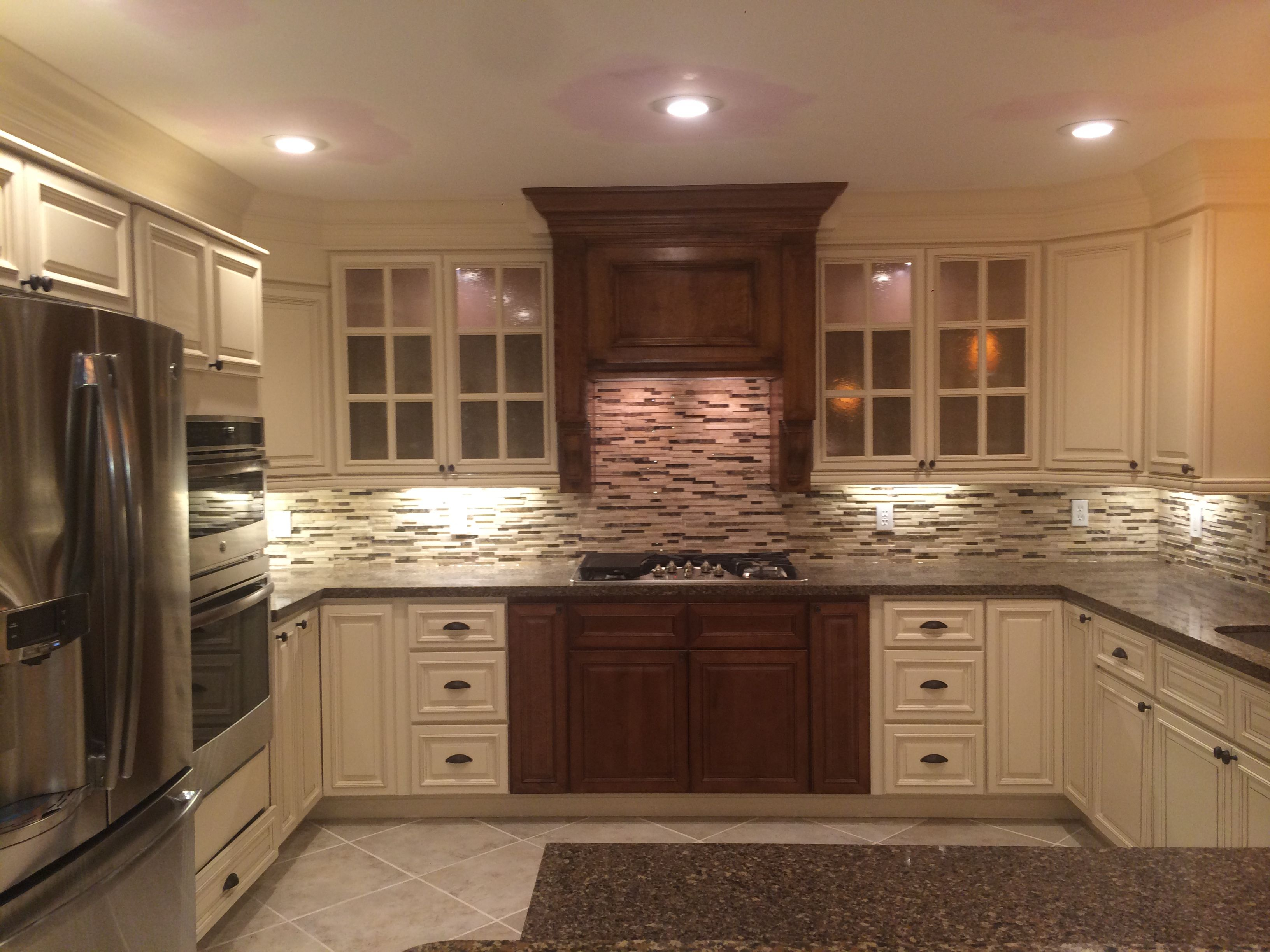absolutely love this kitchen by our herculaneum designer, jamie