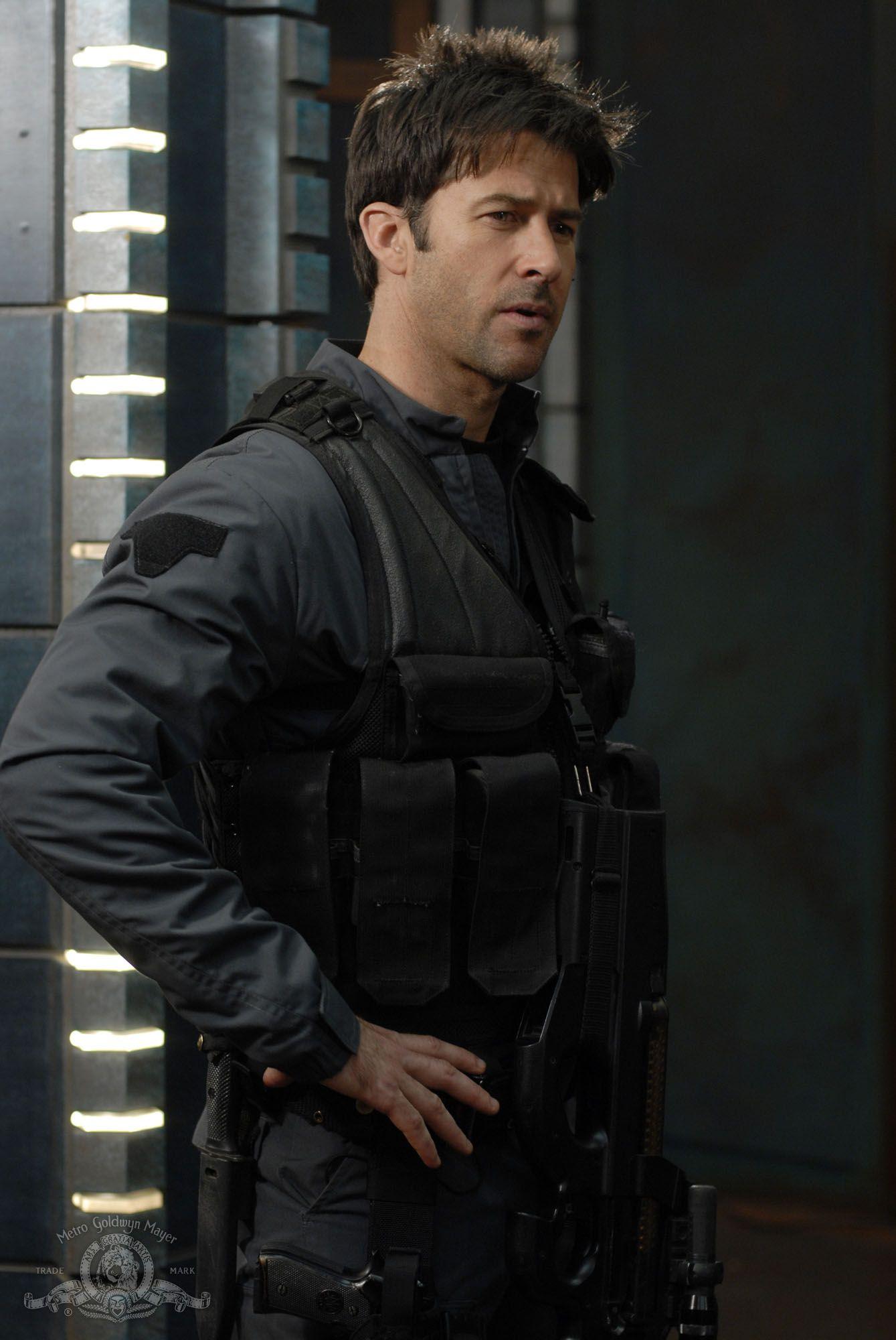Stargate Atlantis Schauspieler