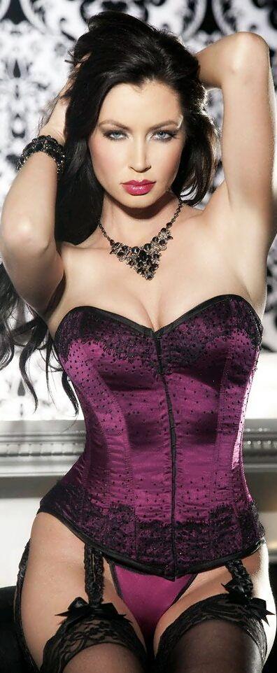 Miss Femme s Lingerie Madness ° ~   Hunter™ - achat lingerie ... eec84a762ebe