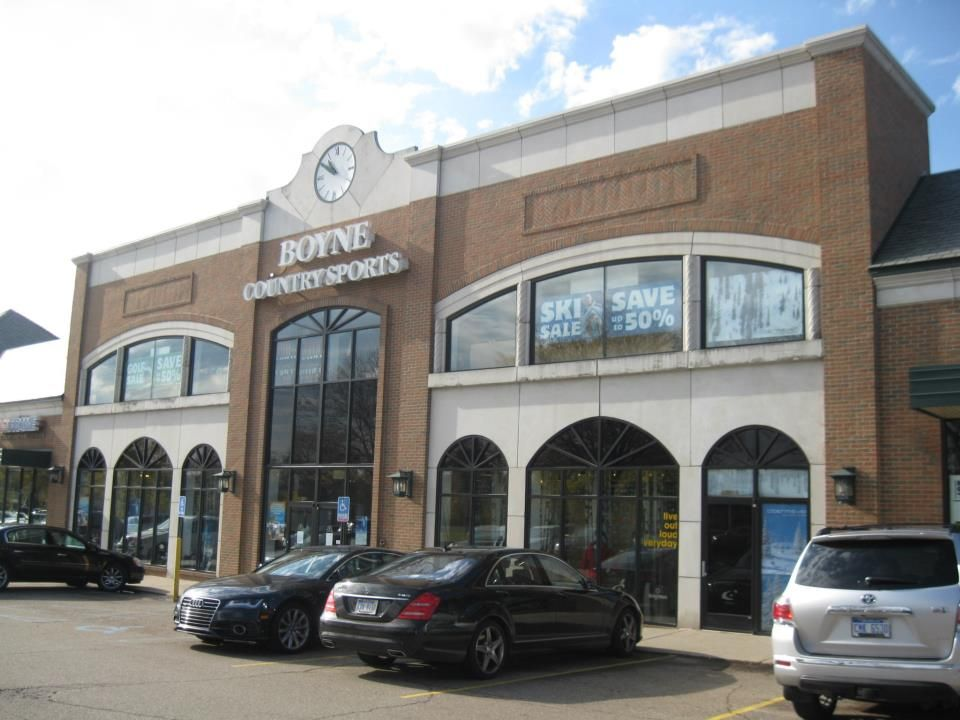 Our Bloomfield Hills Store Country sports, Outdoor
