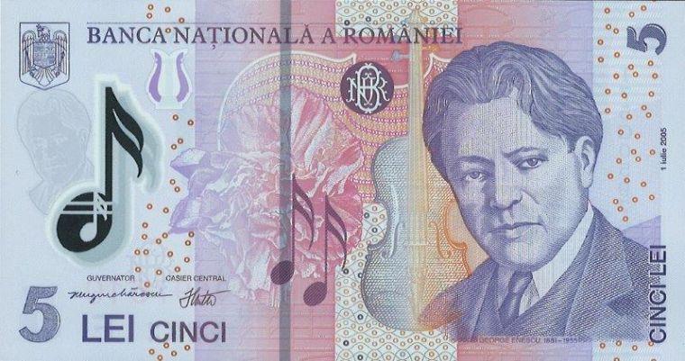 rumanien valută forex