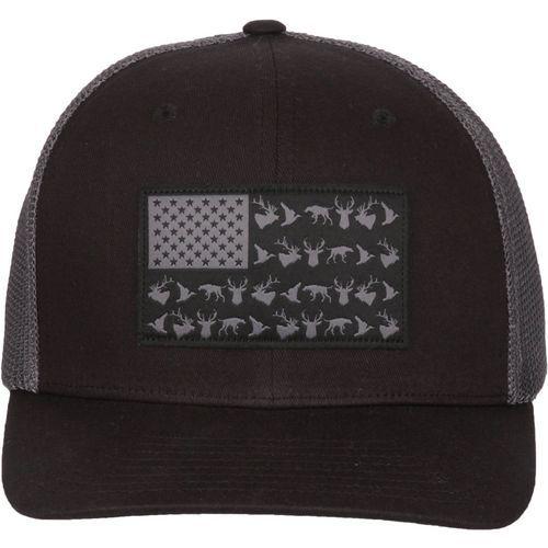 489360d8fdaa1 Columbia Sportswear Men s PHG Mesh Ball Cap (Black