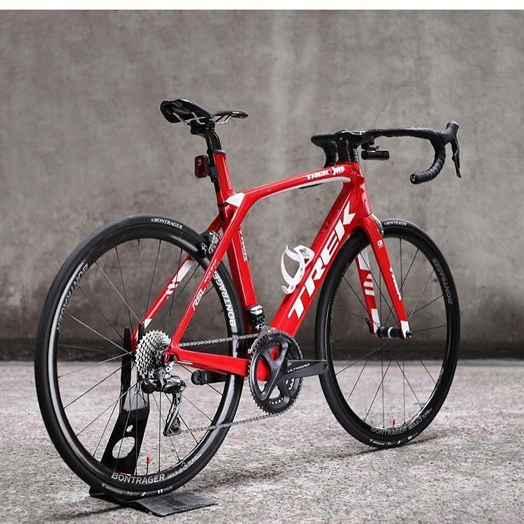 Mi Piace 4 618 Commenti 12 Loves Road Bikes Loves Road Bikes Su Instagram Madone 9 Clarencestcy Bike Riding Benefits Trek Bikes Bike Ride