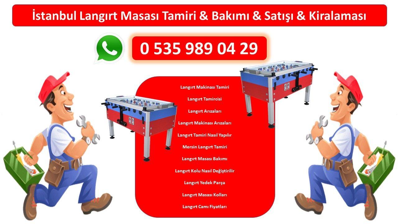 Istanbul Da Langirt Makinalari Tamircisi Iletisim 90 535 989 04 29 2020 Langirt Oyun Iletisim