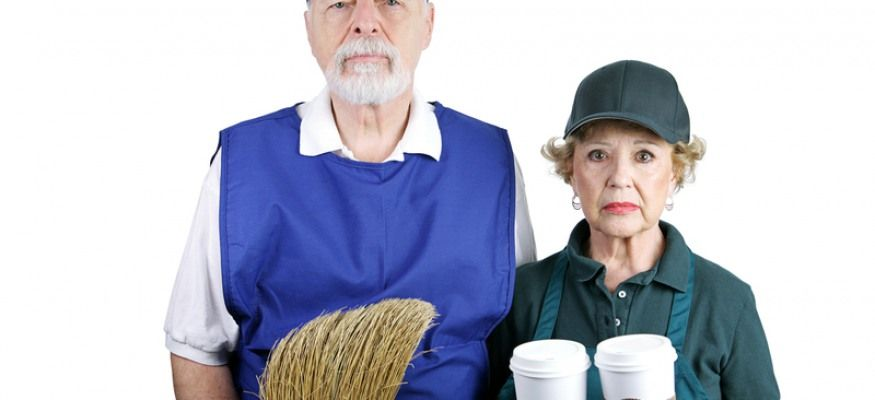 3 mistakes of unhappy retirees