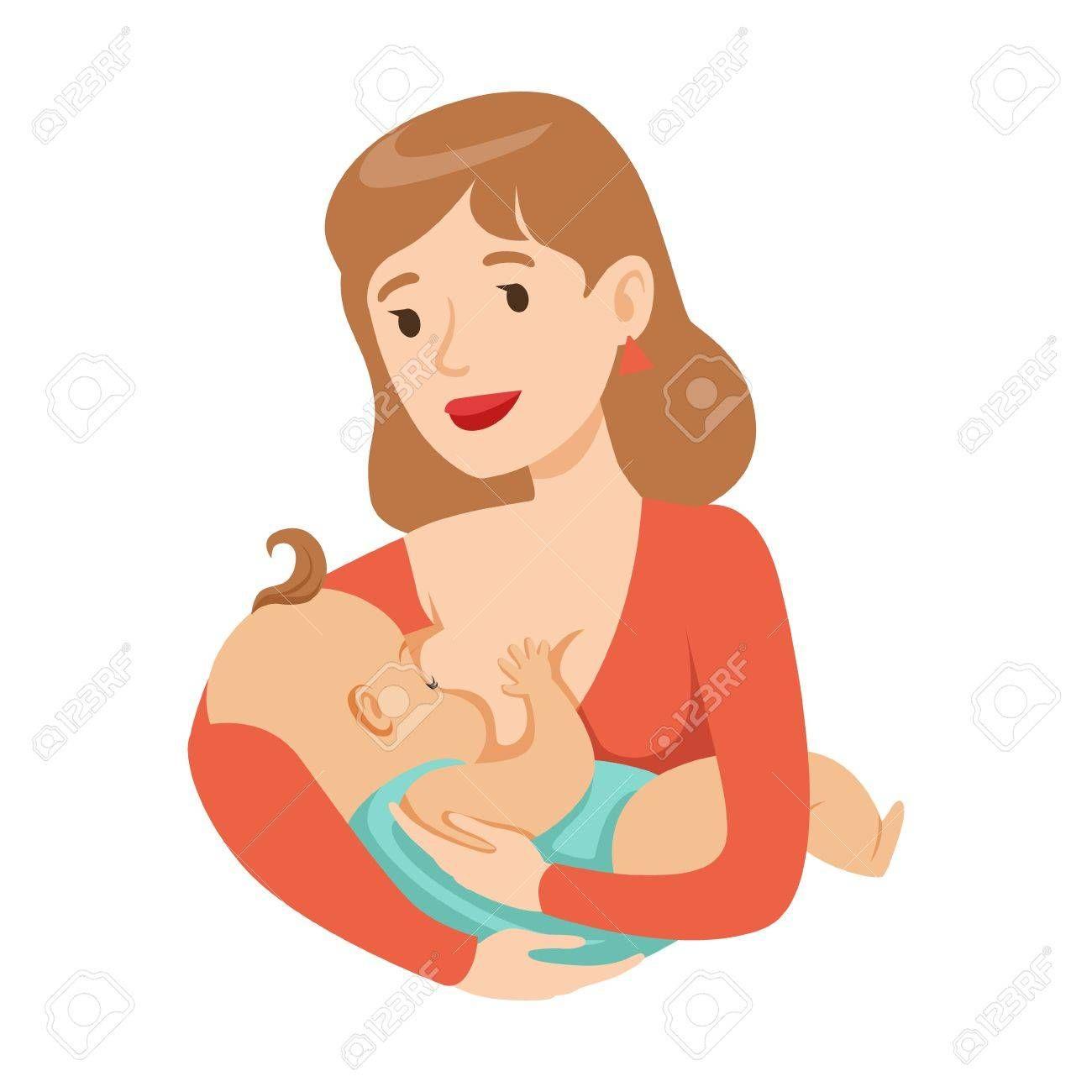 Dibujo De Madre Lactando Buscar Con Google Madre Libros Gratis Lactancia