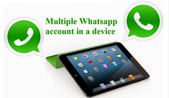 Dual Whatsapp Account In Single Mobile Step By Step Guidelines On