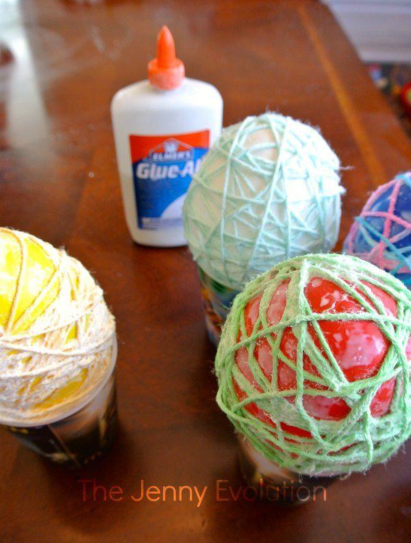 DIY Easter Egg Garland | Easter eggs diy, Easter egg ...
