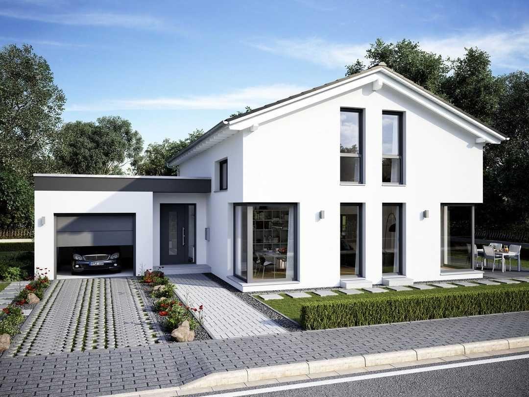m lheim k rlich haus pinterest okal haus musterhaus und hausbau. Black Bedroom Furniture Sets. Home Design Ideas