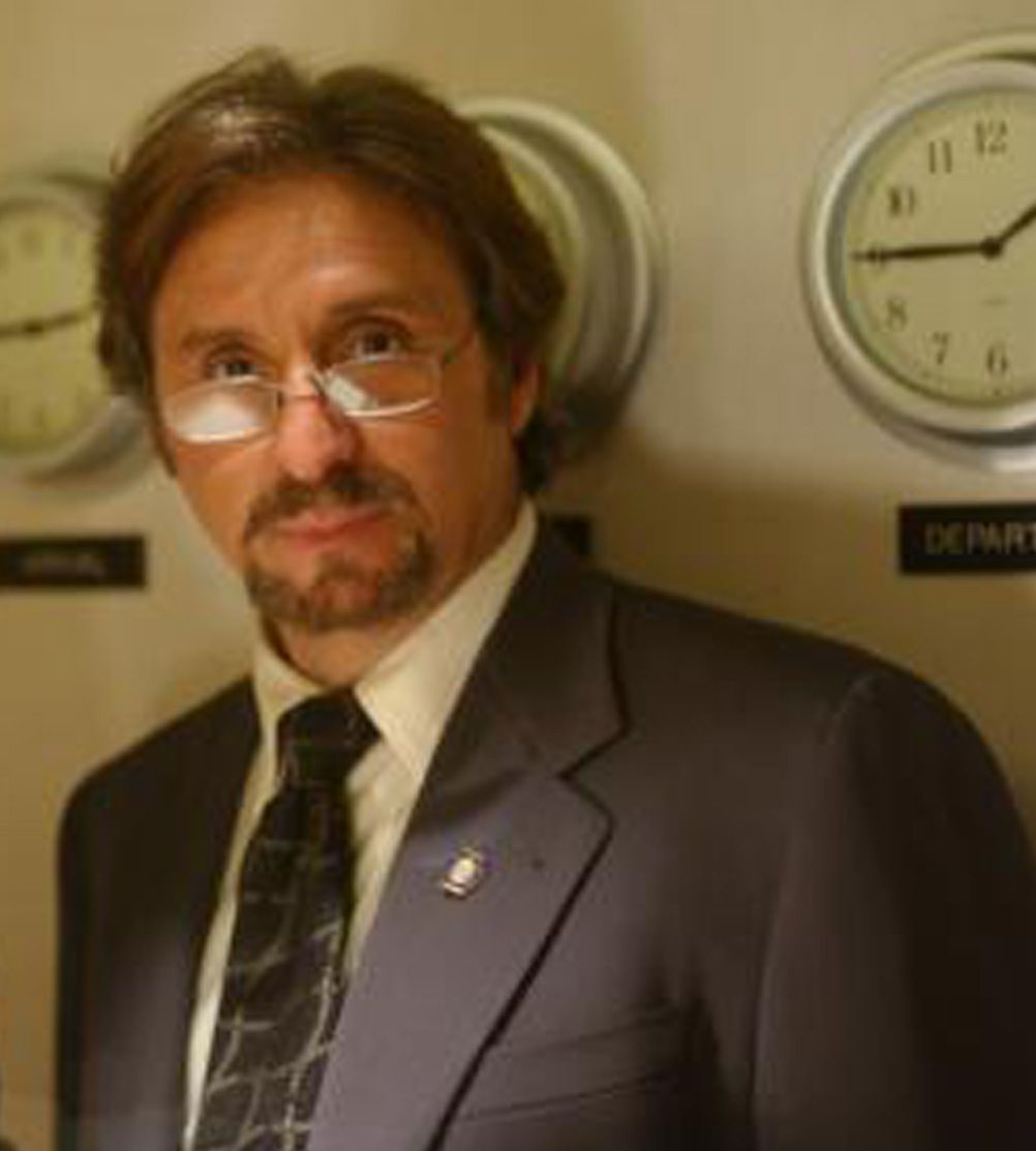ron silver movies