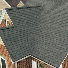 Best Owens Corning Roofing Photo Gallery Oakridge® Shingles 400 x 300
