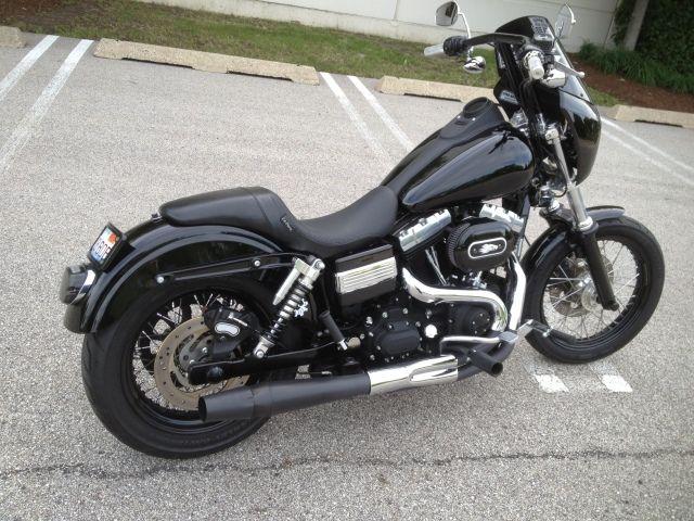 Harley Davidson Super Glide II FXRS