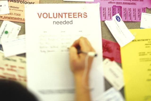 Your Guide to Tax Deductions for Volunteer Expenses   Tax ...