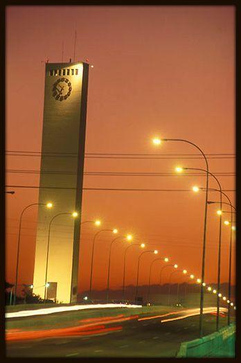Obelisco De Barquisimeto Lara Venezuela Con Imagenes