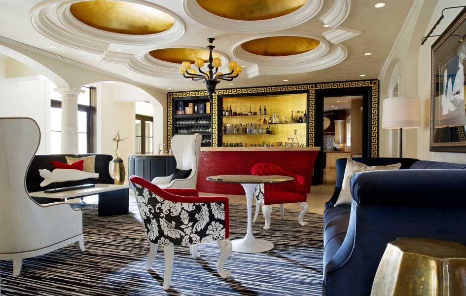 Interior designer, Beasley & Henley Interior Design, FL # ...