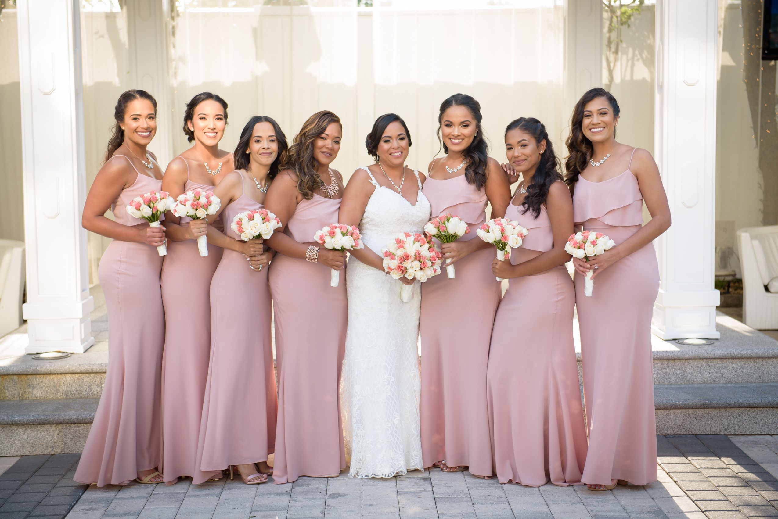 NYC Bridesmaid Dresses [Shop in Store