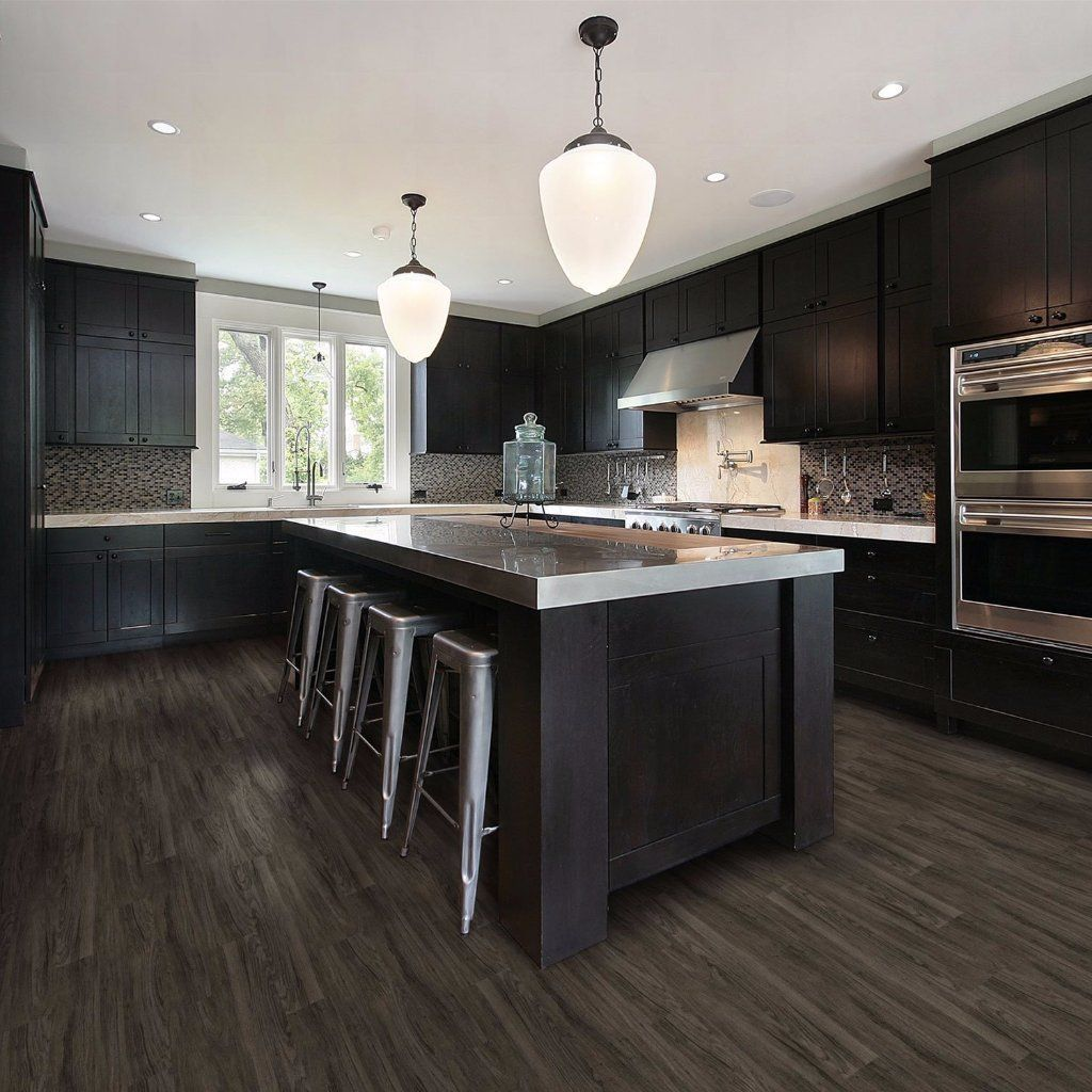 Miller Classic 7 X 47 Radius Blackkitchens Luxury Kitchen Design Luxury Kitchens Grey Countertops
