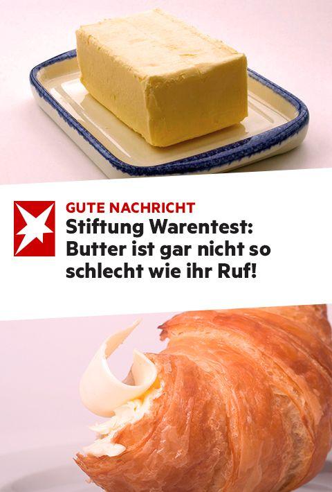 Kann Butter Schlecht Werden