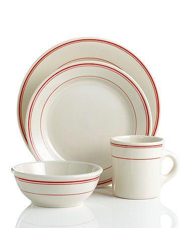 Retro Diner - Homer Laughlin Dinnerware | Homer Laughlin | Pinterest ...