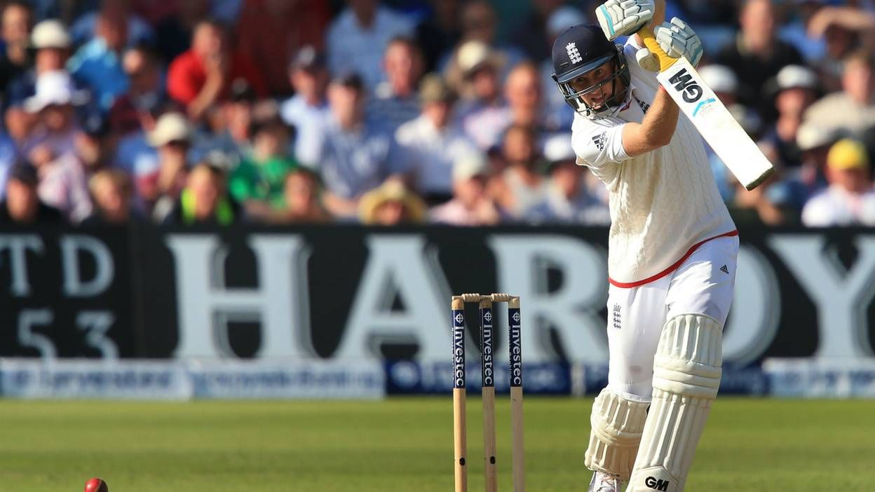 Remarkable first day as it happened V australia, Bbc