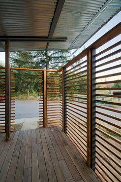 45 Great Manufactured Home Porch Designs | Single wide, Porch and ...